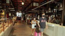 Espanha mergulha em profunda recessão, colapso no turismo prejudica recuperação