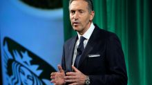 Howard Schultz slams Trump, says 'people of means' should pay more taxes