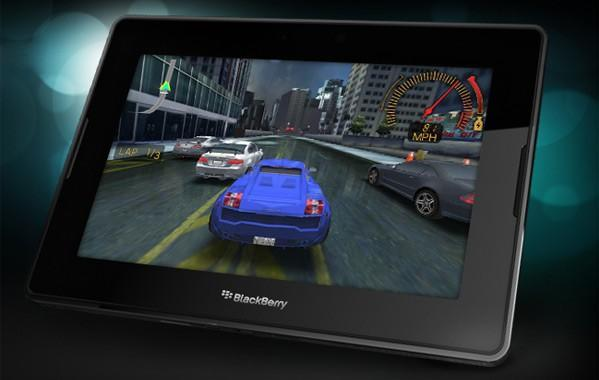 BlackBerry PlayBook to be released on April 10th?