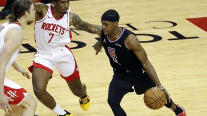 Playoff tracker: Clippers' lose creatively
