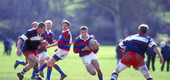 School Rugby: Tackle And Scrum Should Be Banned, Researchers Argue In The British Medical Journal