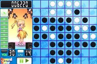 A really bad approach to Reversi on the iPhone
