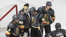 Vegas Golden Knights vs. St. Louis Blues FREE LIVE STREAM (8/6/20): Watch NHL Stanley Cup seeding round online without cable