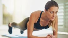 How to do a full-body workout in your bedroom