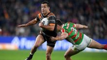 Tigers to pounce on NRL market with $1m