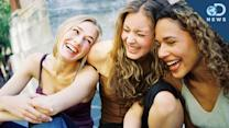The Scientific Way Your Friends Are Basically Family! - DNews