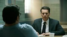 'Frozen' and 'Mindhunter's Jonathan Groff lining up to join 'Matrix 4'