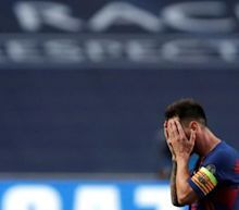 End of an era as Barca humiliation makes revolution the only option