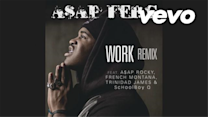 Work REMIX (Audio)