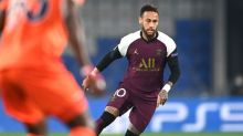 Neymar injury: PSG, Brazil star limps off Champions League pitch