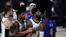 Nuggets give Clippers a fight: Five takeaways from Game 5