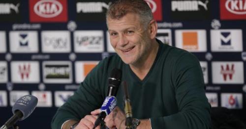 Foot - L1 - Caen - Caen : Imorou et Da Silva de retour face à Metz, pas Bazile