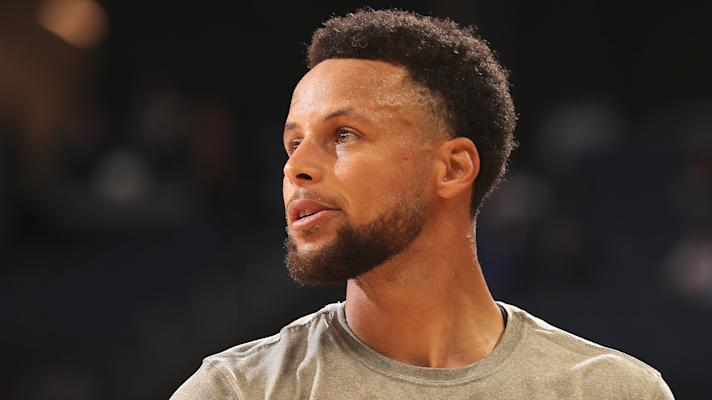 The Bounce - When will Steph Curry Return?