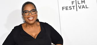 Trump's migrant policy under fire from Oprah