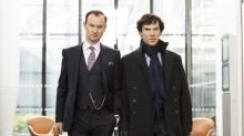 'Sherlock' Co-Creator Mark Gatiss Previews Season 4: 'The Show Is Back and We Think It's Very Good'