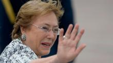 Economia chilena acelera o ritmo na despedida de Bachelet