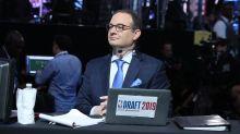 NBA rumors: Adrian Wojnarowski suspended by ESPN, sparking #FreeWoj push