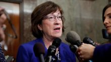 Susan Collins Criticizes Pelosi for Rejecting GOP Picks for January 6 Committee