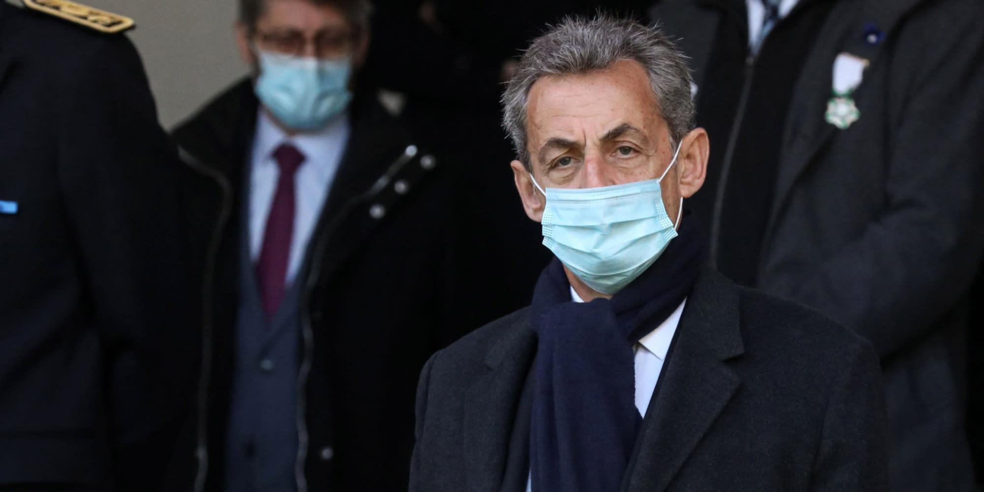 """Rwanda, mémoire et """"repentance"""" : ce qu'il faut retenir de l'entretien de Nicolas Sarkozy au """"Point"""""""