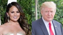 This Is Why Donald Trump Just Blocked Chrissy Teigen on Twitter After 9 Years