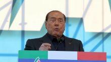 Berlusconi: esercito unico Ue per difenderci da invasione africana