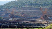 Produção de minério de ferro da Vale cai 17,4% no 3º tri com impacto por Brumadinho