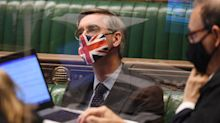 Jacob Rees-Mogg: You can't run society to stop hospitals being full