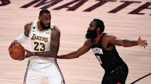 NBA-Ticker: Harden trainiert nicht - drängt er auf seinen Abgang?