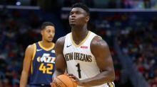 Zion Williamson命中率達七成!四個NBA季前賽令人驚喜的新秀