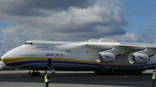 World's biggest plane to become a regular at British airports