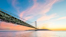 The world's longest bridges – where would Boris Bridge rank?