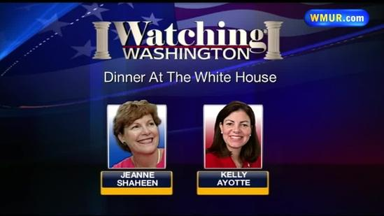 Watching Washington: Votes on immigration, background checks