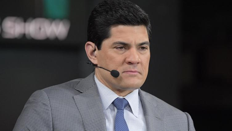 Tedy Bruschi to replace Charles Woodson on ESPN Sunday NFL Countdown, per report