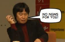Nintendo quiet at GDC due to Japanese stock situation?