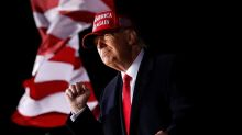 Trump and Biden to court early voters as U.S. campaign gathers steam