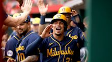 Fantasy Baseball: Why you should be adding available Brewers right now
