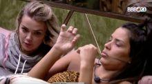 'BBB 20': Marcela e Ivy relevam ter medo de Babu e público aponta racismo nas falas