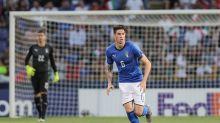 Rinviata Islanda-Italia Under 21, quattro azzurri positivi