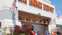 Stock Market Rally Pauses, But Dow Jones Stock Home Depot Hits Buy Point