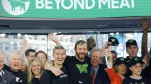 Wall Street Goes Vegan: Beyond Meat Sizzles in Public Debut