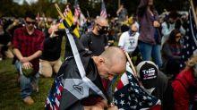Proud Boys: cómo es el grupo fascista que Trump se niega a condenar