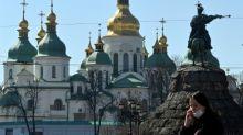 Ucrania lucha contra las noticias falsas sobre el coronavirus
