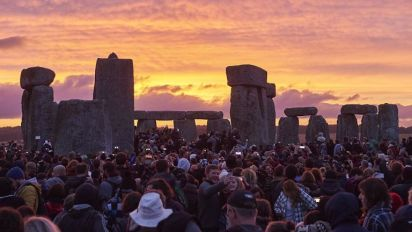Summer Solstice 2018: When is the longest day of the year and how is it celebrated?