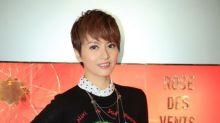 Gigi Leung takes daughter off school to prevent flu