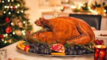 Turkey and other Christmas dinner additions you can prep ahead of the big day