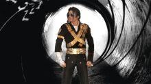 Michael Jackson versuchte Filmbosse davon zu überzeugen, ihn James Bond spielen zu lassen