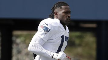 Sorry for the 'drama,' AB tweets apology to Kraft