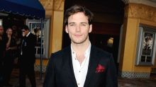 Sam Claflin Speaks Out Against Getting Photoshop Treatment, Jokes He Has a Dad Bod