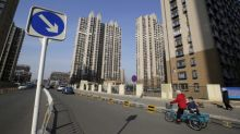 China's home prices growth fastest in five months, raises policy challenge