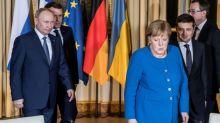 Aumenta tensión diplomática entre Alemania y Rusia por asesinato de separatista checheno